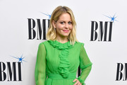 Candace Cameron-Bure attends 34th Annual BMI Film, TV & Visual Media Awards attends at Regent Beverly Wilshire Hotel on May 9, 2018 in Beverly Hills, California.