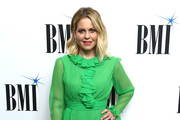 Candace Cameron-Bure attends the 34th Annual BMI Film, TV And Visual Media Awards at the Beverly Wilshire Four Seasons Hotel on May 9, 2018 in Beverly Hills, California.