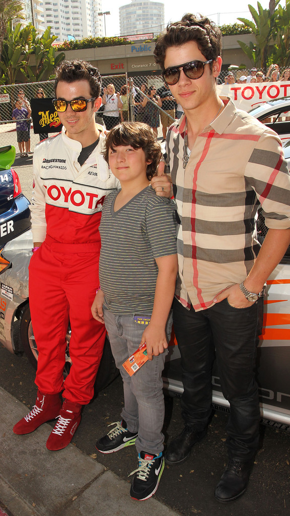 Toyota Pro Celebrity Race - Cambio Exclusive Live Chats ...