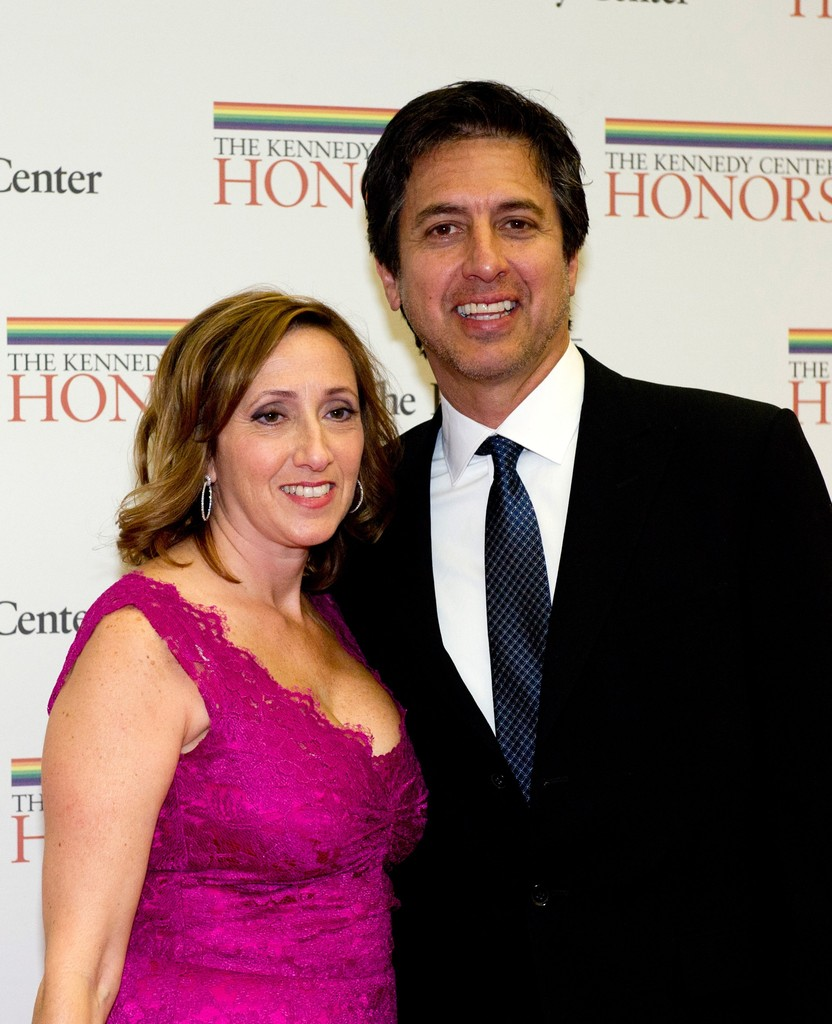 ray romano in 35th kennedy center honors gala dinner