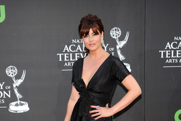 Julie Pinson 36th Annual Daytime Entertainment Emmy Awards - Arrivals