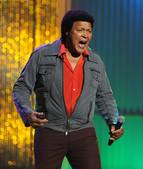 Fantasy)))) agree singer chubby checker nice answer
