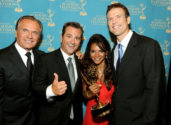 Dr. Lisa Masterson TV personalities Dr. Andrew Ordon, Dr. Jim Sears ...