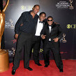 Mark Curry 37th Annual Daytime Entertainment Emmy Awards - Arrivals