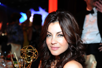 Julie Pinson 37th Annual Daytime Entertainment Emmy Awards - After Party