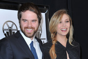 Elizabeth Olsen and Sean Durkin Photos Photo