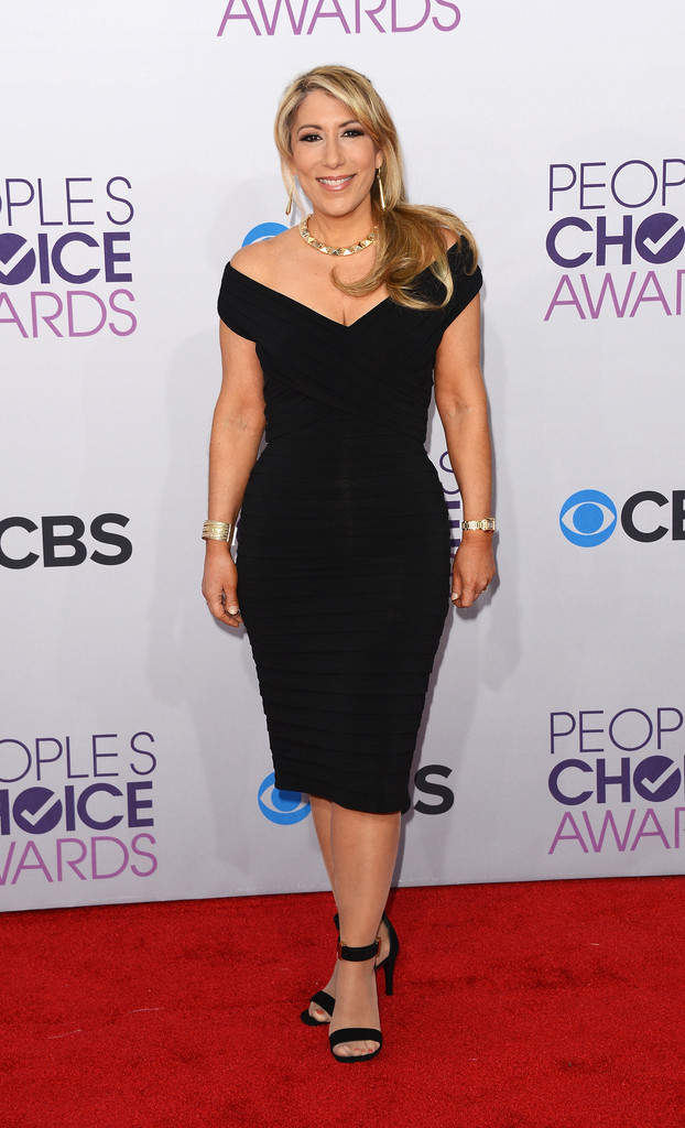 Lori greiner photos photos 39th annual people 39 s choice for People s choice 65