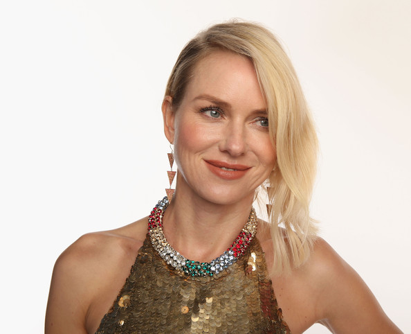 Actress Naomi Watts poses for a portrait during the 39th Annual People's Choice Awards at Nokia Theatre L.A. Live on January 9, 2013 in Los Angeles, California.