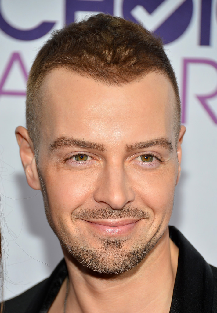 Joey Lawrence Photos Photos 39th Annual Peoples Choice Awards