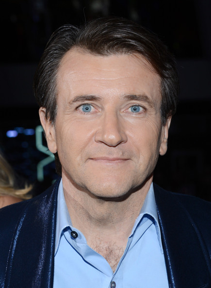 Television personality Robert Herjavec attends the 34th Annual People's Choice Awards at Nokia Theatre L.A. Live on January 9, 2013 in Los Angeles, California.