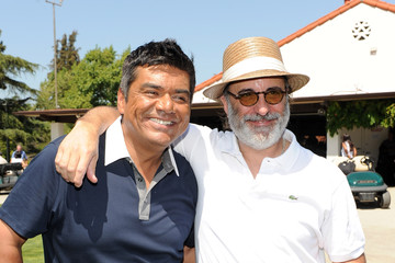 George Lopez Andy Garcia 3rd Annual George Lopez Celebrity Golf Classic