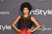 Zendaya Coleman in Schiaparelli Couture - Drool-Worthy Looks from the 2017 InStyle Awards