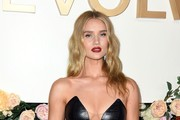Rosie Huntington-Whiteley attends the 3rd Annual #REVOLVEawards at Goya Studios on November 15, 2019 in Hollywood, California.