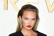Romee Strijd attends the 3rd Annual #REVOLVEawards at Goya Studios on November 15, 2019 in Hollywood, California.