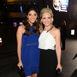 Sarah Michelle Gellar and Amanda Setton Photos