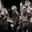 Charles Kelley and Hilary Scott Photos