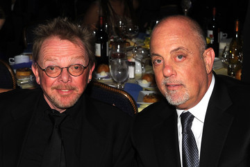 Billy Joel Paul Williams 41st Annual Songwriters Hall of Fame Ceremony - Audience and Backstage