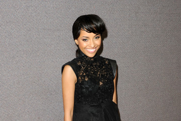 Kat Graham 41st NAACP Image Awards - Backstage And Audience