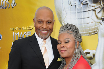 Gina Pickens 41st NAACP Image Awards - Red Carpet