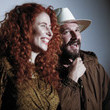 Shia LaBeouf and Alma Har'el Photos