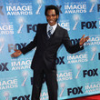 Lance Robertson 42nd NAACP Image Awards - Arrivals
