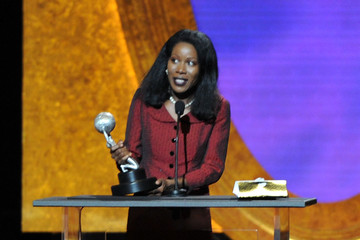 Isabel Wilkerson 42nd NAACP Image Awards - Pre-Telecast