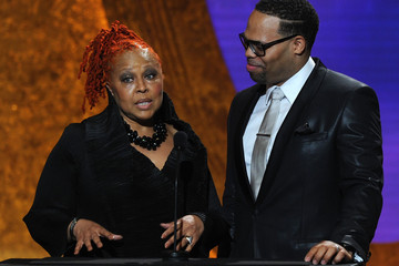 Eric Roberson 42nd NAACP Image Awards - Pre-Telecast