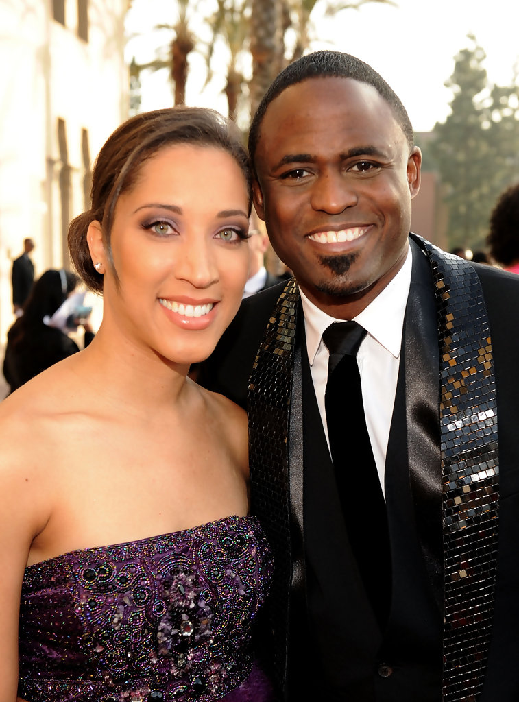 wayne brady married