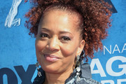 Writer Terry McMillan arrives at the 42nd NAACP Image Awards held at The Shrine Auditorium on March 4, 2011 in Los Angeles, California.