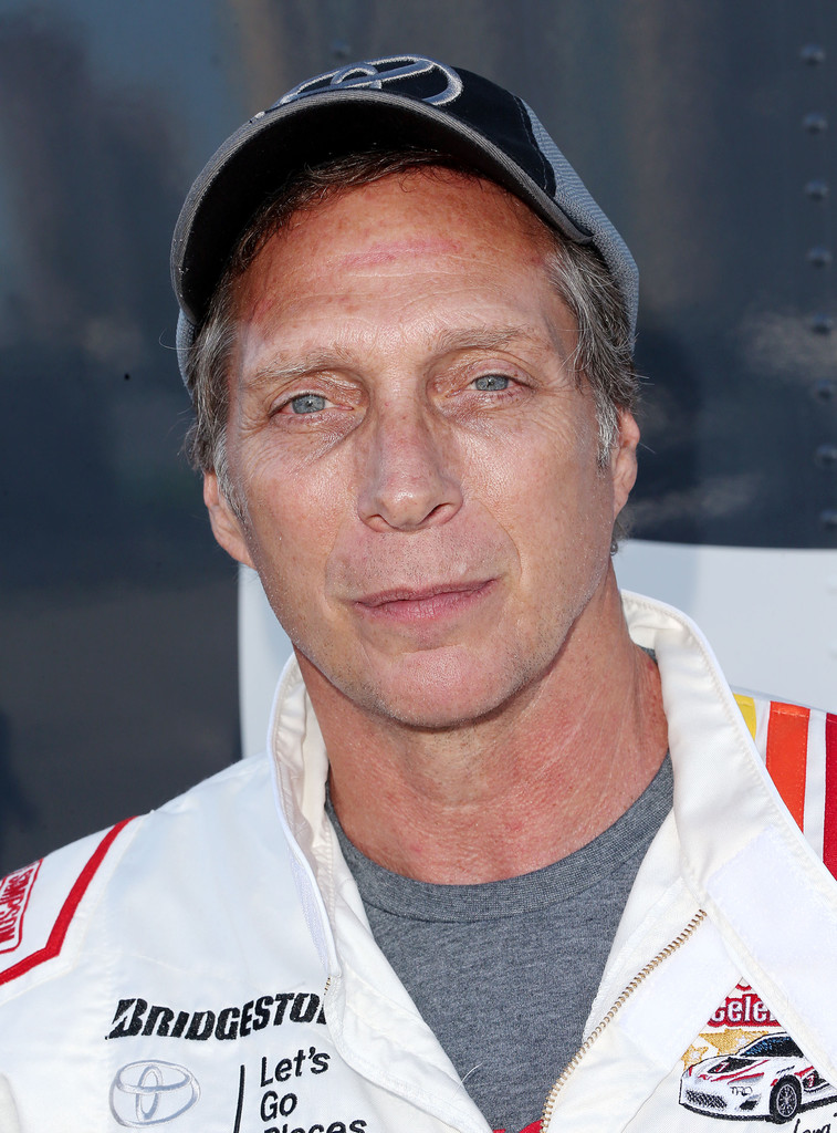 William Fichtner Photos Photos 42nd Toyota Grand Prix Of