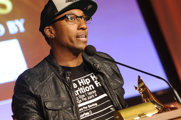 LeCrae 43rd Annual Dove Awards - Pre-Show