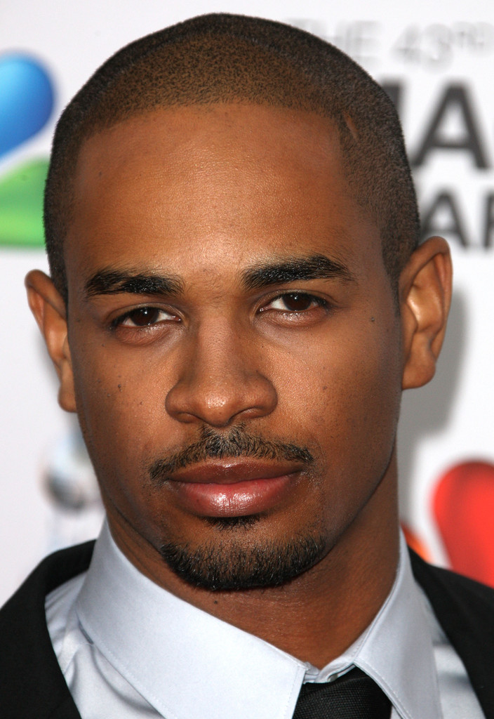 Damon wayans jr photos photos 43rd naacp image awards for Damon wayans jr