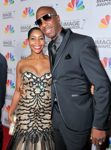 43rd NAACP Image Awards - Red Carpet - 1 of 10