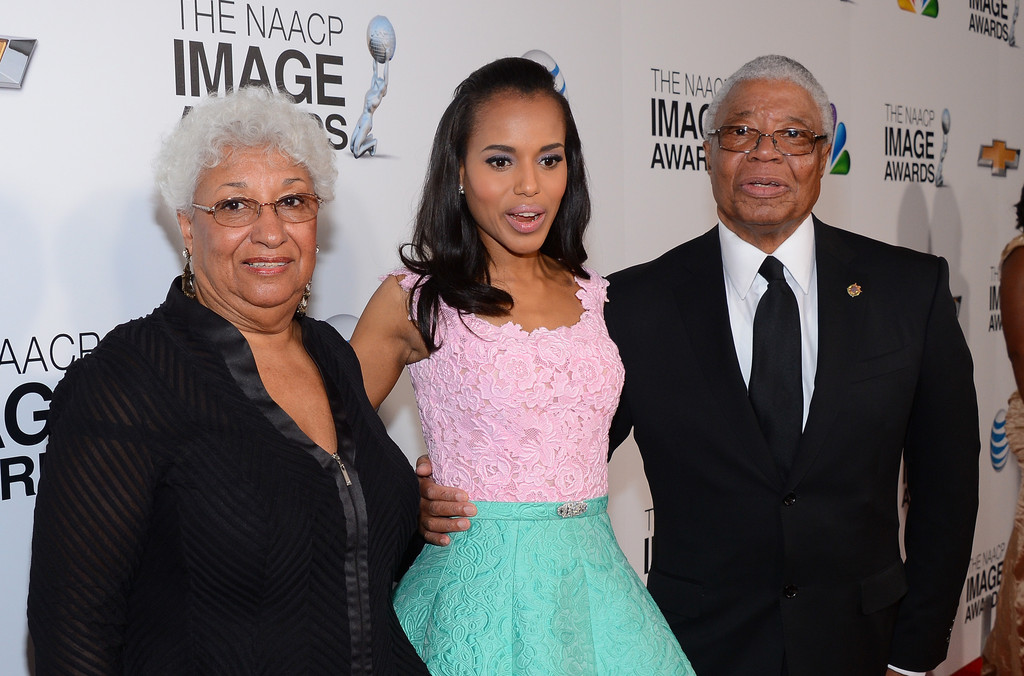 Picturesof kerry washington parents consider