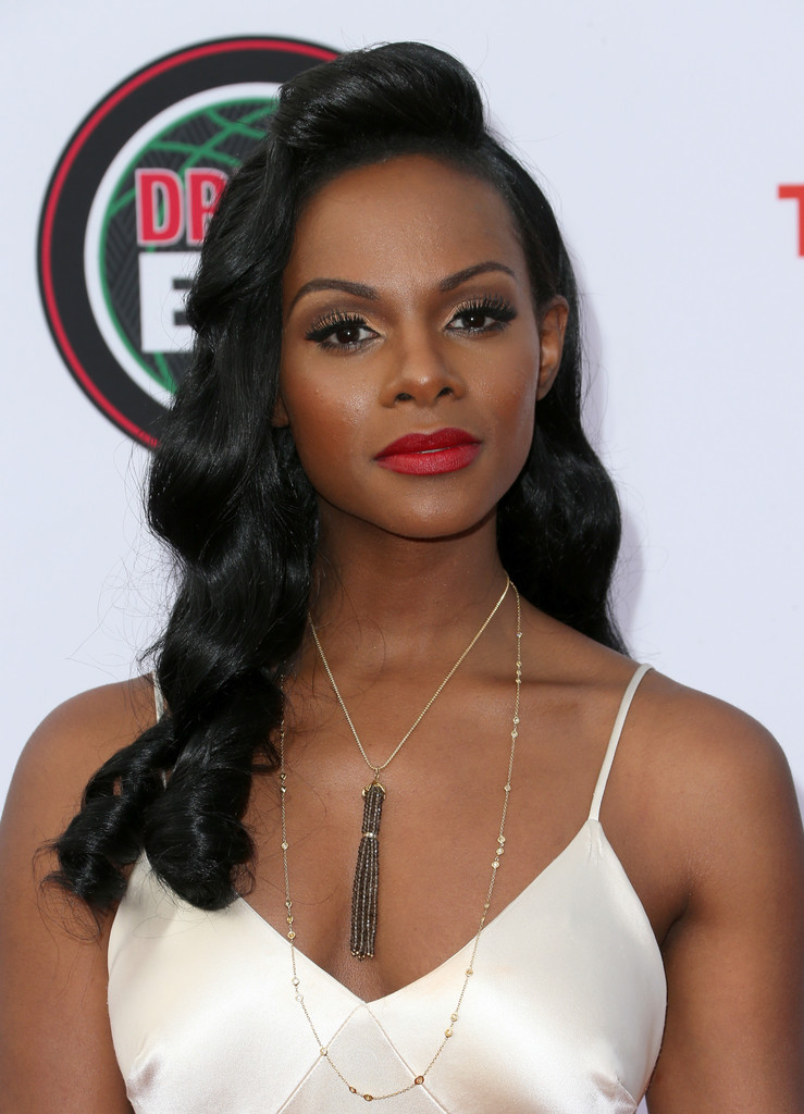Tika Sumpter in 45th NAACP Image Awards Presented By TV ...