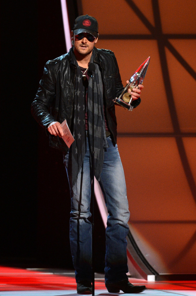 album of the year eric church all the winners from the 2012 cma awards zimbio. Black Bedroom Furniture Sets. Home Design Ideas