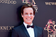 Christian LeBlanc attends the 46th annual Daytime Emmy Awards at Pasadena Civic Center on May 05, 2019 in Pasadena, California.