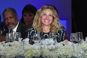 Julia Roberts attends the 47th AFI Life Achievement Award honoring Denzel Washington at Dolby Theatre on June 06, 2019 in Hollywood, California. (Photo by Amy Sussman/Getty Images for WarnerMedia) 610507