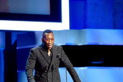 Mahershala Ali attends the 47th AFI Life Achievement Award honoring Denzel Washington at Dolby Theatre on June 06, 2019 in Hollywood, California. (Photo by Matt Winkelmeyer/Getty Images for WarnerMedia) 610484