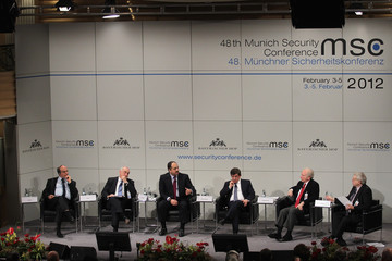 Josef Joffe 48th Munich Security Conference