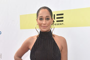 Actress Tracee Ellis Ross attends the 48th NAACP Image Awards at Pasadena Civic Auditorium on February 11, 2017 in Pasadena, California.