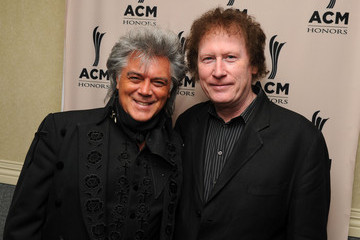 Randy Scruggs 4th Annual ACM Honors - Backstage And Audience