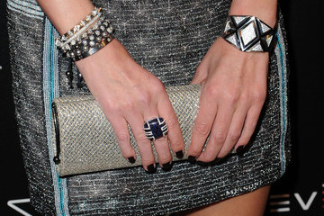 Baublicious: Nicky Hilton Piles on the Gems