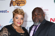 David Mann Tamela Mann Photos - 68 of 112 Photo