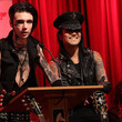 Ashley Purdy 4th Annual Revolver Golden God Awards - Nominees Announcement