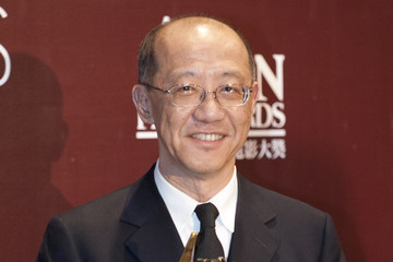 Terence Chang The 4th Asian Film Awards Ceremony