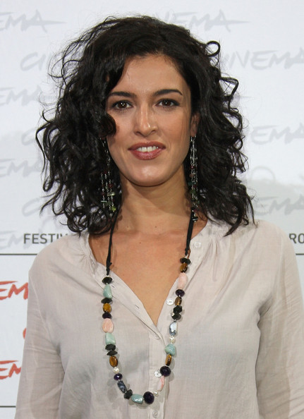 The 4th international rome film festival after for Blanca romero after
