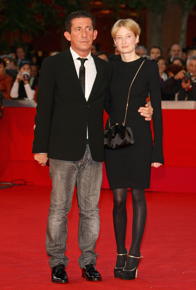 The 4th Rome Film Festival: Official Awards Ceremony Red Carpet
