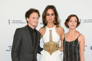 Olivia Thirlby and Anton Yelchin Photos Photo