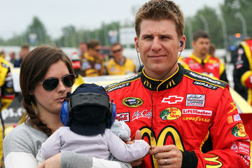 Christy McMurray 5-hour Energy 500